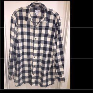 ❤️ NWT. Comfy & Warm OveRsized Flannel Shirt